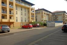 Location appartement - ANGLET (64600) - 38.0 m² - 2 pièces